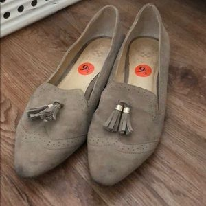 PRICE DROP ! Vince Camuto flats